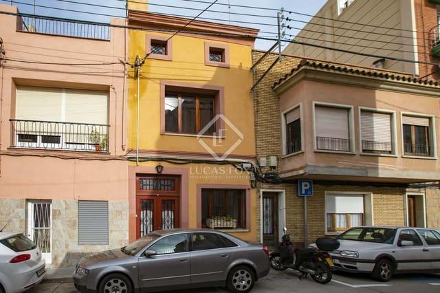 4 chambre Villa/Maison à vendre à El Masnou avec garage - 450 000 € (Ref: 5127959)