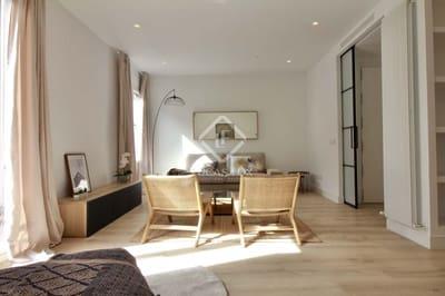 3 chambre Appartement à vendre à Madrid ville avec garage - 1 300 000 € (Ref: 5140943)