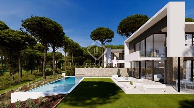Terrain à Bâtir à vendre à Caldes de Malavella - 450 000 € (Ref: 5175940)