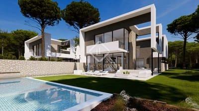 Building Plot for sale in Caldes de Malavella - € 450,000 (Ref: 5175940)