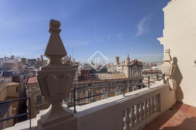 3 chambre Appartement à vendre à Valence ville - 650 000 € (Ref: 5197711)