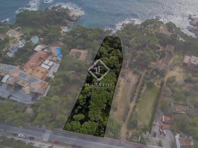 Terrain à Bâtir à vendre à Platja d'Aro - 5 800 000 € (Ref: 5256941)