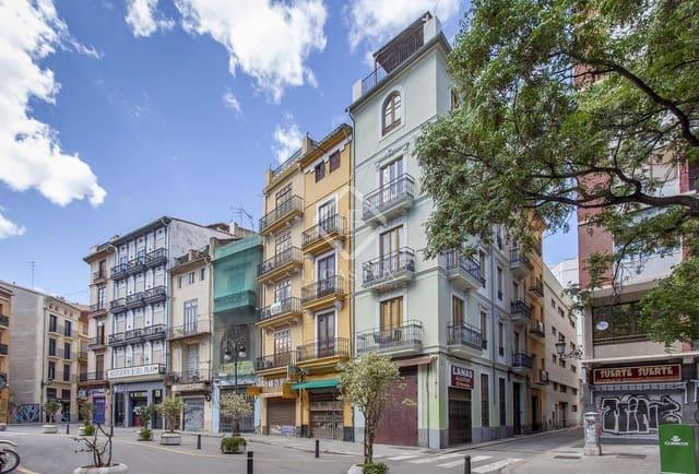 Local Comercial de 8 habitaciones en València ciudad en venta - 1.000.000 € (Ref: 5284139)