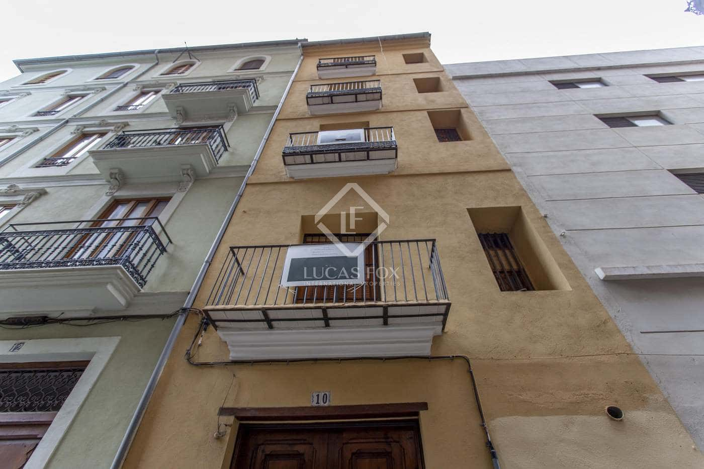 8 bedroom Commercial for sale in Valencia city - € 1,000,000 (Ref: 5284139)