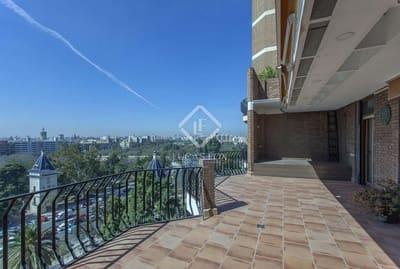 3 chambre Penthouse à vendre à Valence ville avec garage - 1 150 000 € (Ref: 5310340)