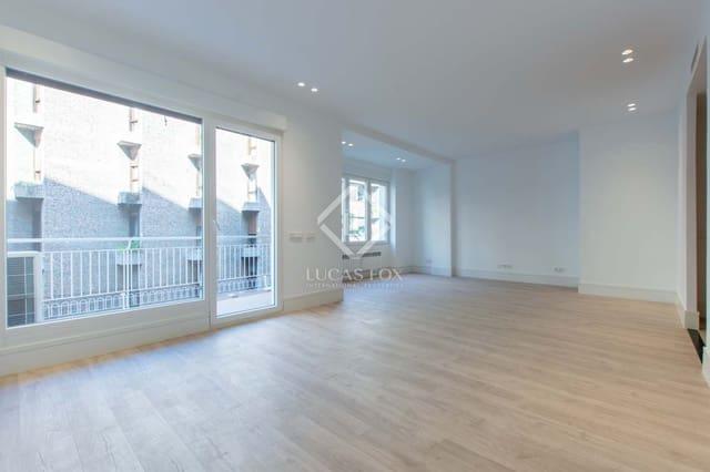 3 chambre Appartement à vendre à Madrid ville - 1 300 000 € (Ref: 5329280)
