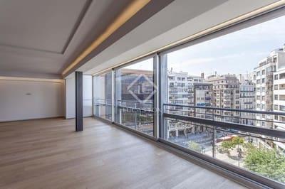 3 Zimmer Apartment zu verkaufen in Valencia Stadt mit Garage - 1.100.000 € (Ref: 5343830)