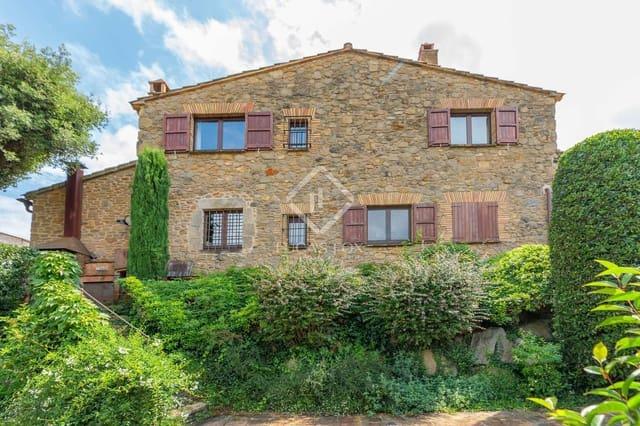 3 chambre Finca/Maison de Campagne à vendre à Madremanya avec piscine - 850 000 € (Ref: 5358479)