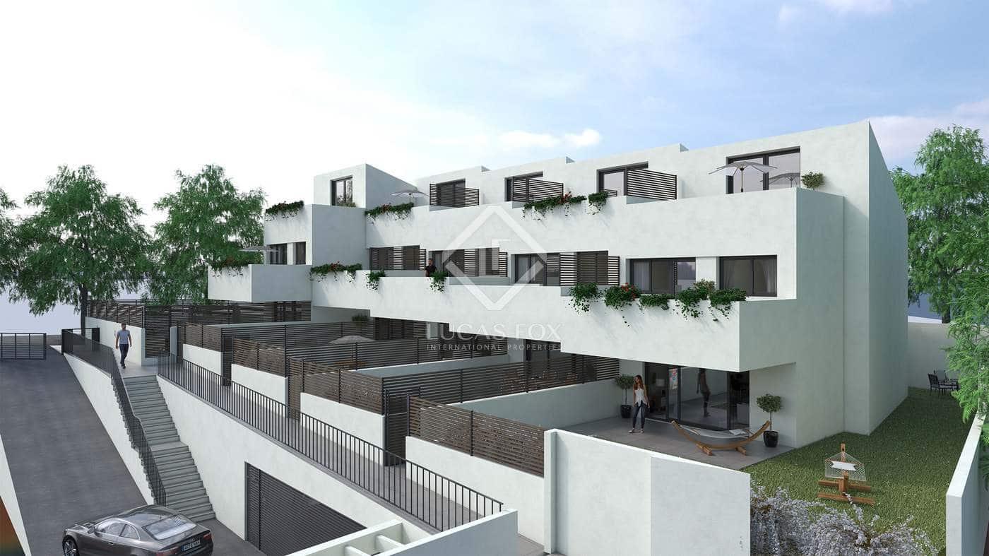 4 chambre Villa/Maison à vendre à Teia - 603 000 € (Ref: 5366565)