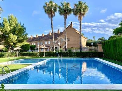 5 sovrum Villa till salu i Playa de San Juan med pool garage - 390 000 € (Ref: 5372363)