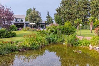Chalet de 5 habitaciones en Fornells de la Selva en venta con piscina - 2.570.000 € (Ref: 5477480)
