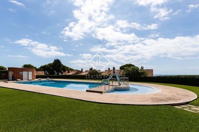 3 chambre Villa/Maison à vendre à Teia avec piscine garage - 580 000 € (Ref: 5518149)