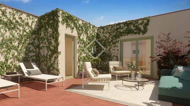 2 Zimmer Penthouse zu verkaufen in Barcelona Stadt - 795.000 € (Ref: 5556809)