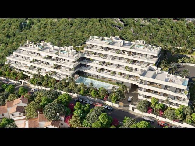 4 sypialnia Penthouse na sprzedaż w Pucol z basenem - 860 000 € (Ref: 5751099)