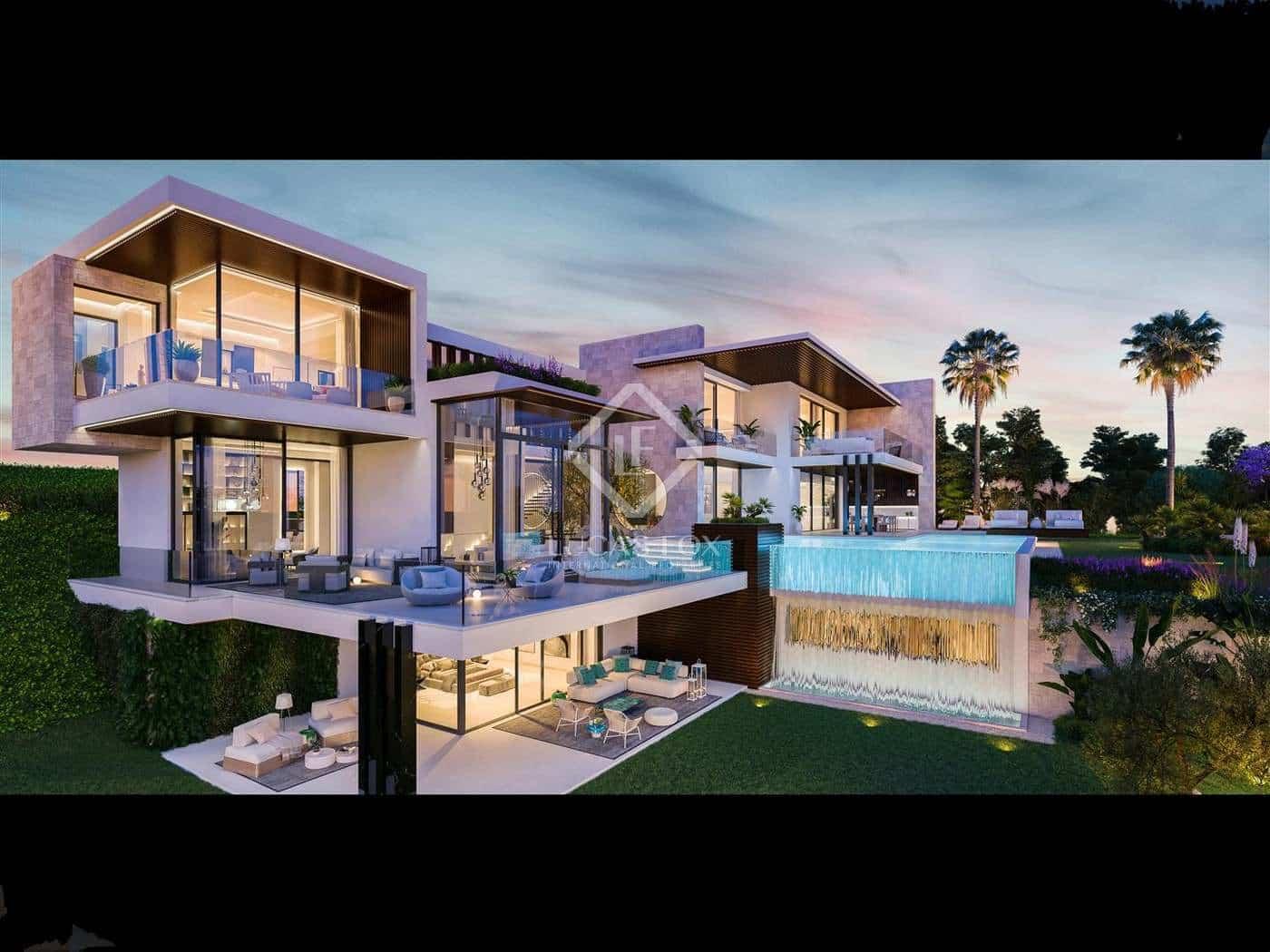 Solar/Parcela en Marbella en venta - 1.050.000 € (Ref: 5896173)
