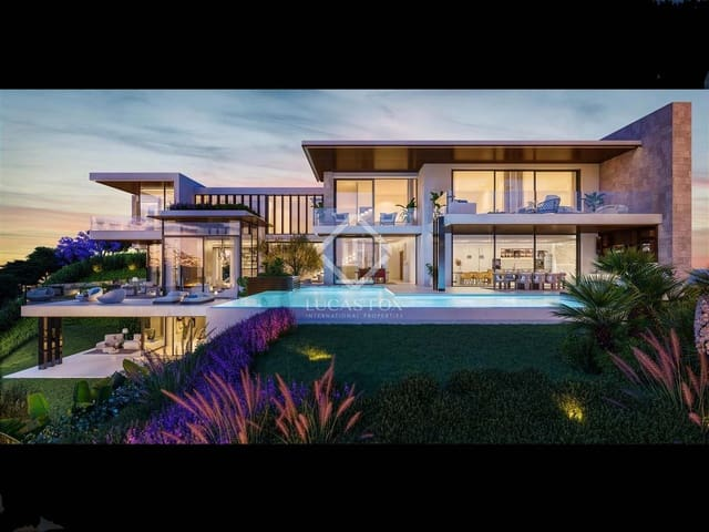 Terrain à Bâtir à vendre à Marbella - 1 050 000 € (Ref: 5896173)