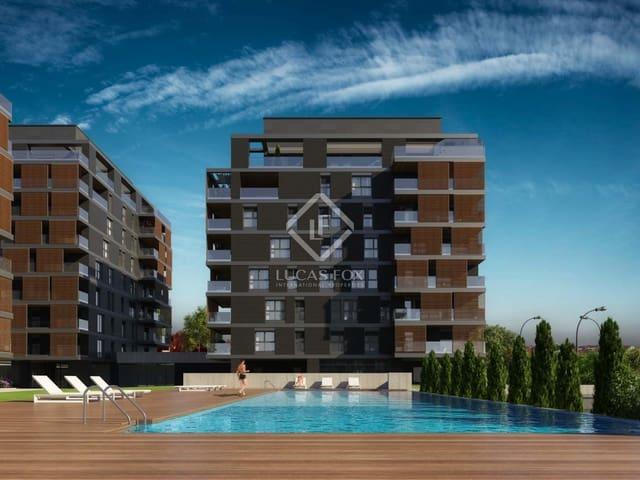 Apartamento de 3 habitaciones en Esplugues de Llobregat en venta con piscina garaje - 1.435.700 € (Ref: 5914946)