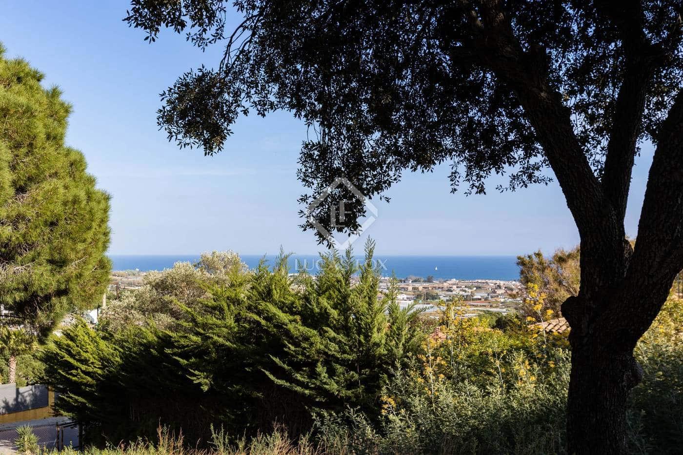 Terrain à Bâtir à vendre à Vilassar de Mar - 500 000 € (Ref: 5976564)