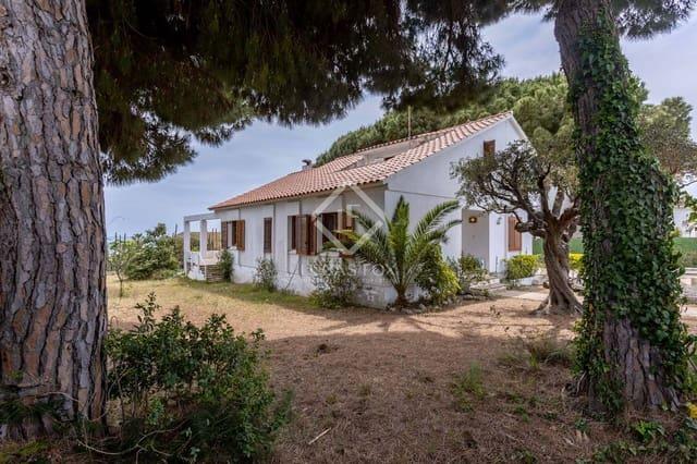 Bauplatz zu verkaufen in El Masnou - 1.250.000 € (Ref: 6152446)