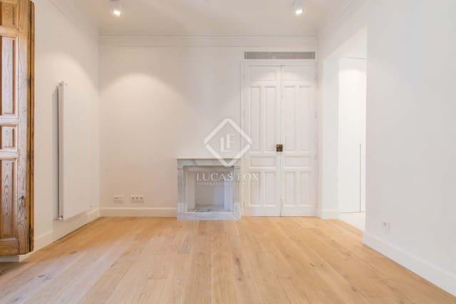 3 sypialnia Apartament na sprzedaż w Miasto Madryt - 840 000 € (Ref: 6223259)