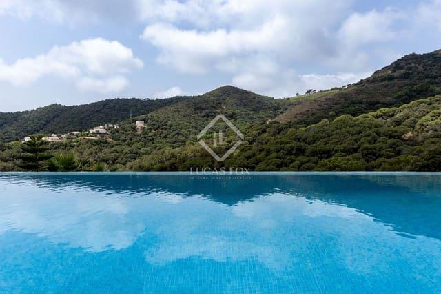 4 bedroom Villa for sale in Alella with pool garage - € 1,150,000 (Ref: 6228981)