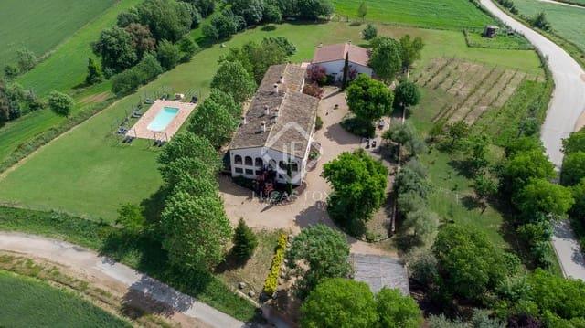 15 soveværelse Erhverv til salg i Brunyola med swimmingpool - € 1.700.000 (Ref: 6247621)