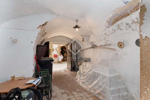 8 sypialnia Finka/Dom wiejski na sprzedaż w Peratallada - 595 000 € (Ref: 6254940)