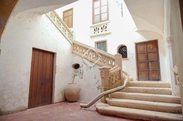15 soverom Kommersiell til salgs i Ciutadella de Menorca - € 2 310 000 (Ref: 6380116)