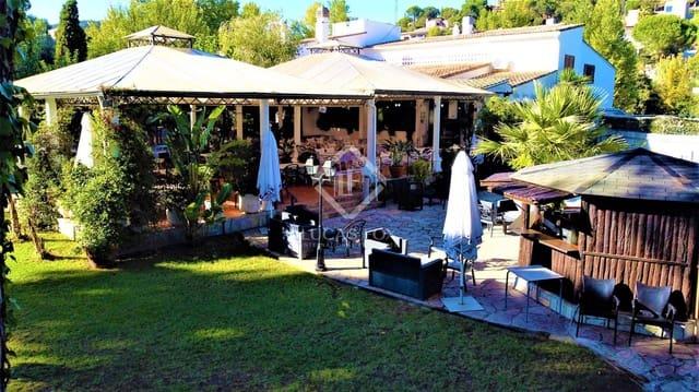 10 Zimmer Gewerbe zu verkaufen in Calonge mit Pool - 2.500.000 € (Ref: 6380155)
