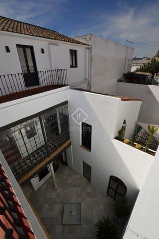 4 Zimmer Villa zu verkaufen in Sevilla Stadt mit Pool - 1.590.000 € (Ref: 6386636)