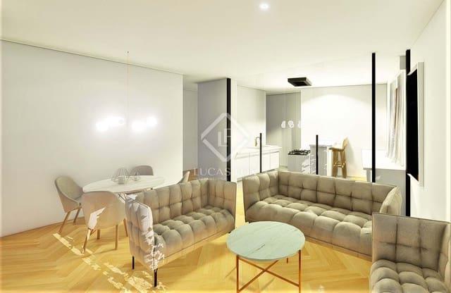 4 Zimmer Apartment zu verkaufen in Sevilla Stadt mit Pool Garage - 475.000 € (Ref: 6386638)