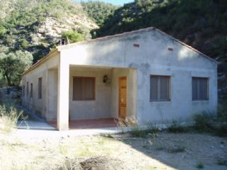 4 sypialnia Finka/Dom wiejski na sprzedaż w La Pobla de Massaluca - 88 000 € (Ref: 1690569)