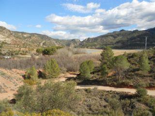 Landgrundstück zu verkaufen in Cofrentes - 16.000 € (Ref: 2509014)