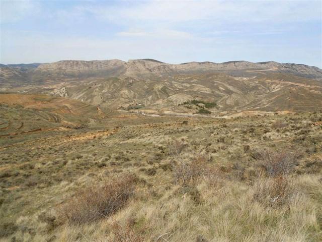 Landgrundstück zu verkaufen in Utrillas - 6.000 € (Ref: 2628556)
