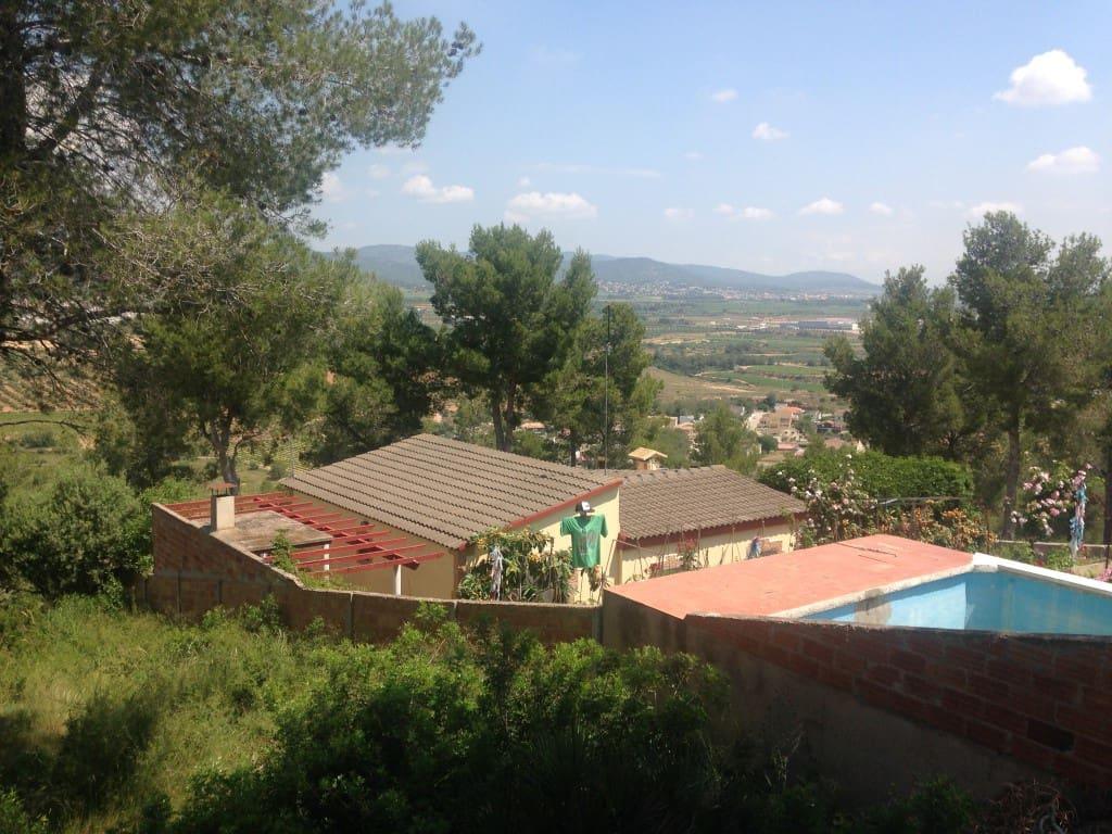 Solar/Parcela en La Bisbal del Penedès en venta - 26.000 € (Ref: 4098011)