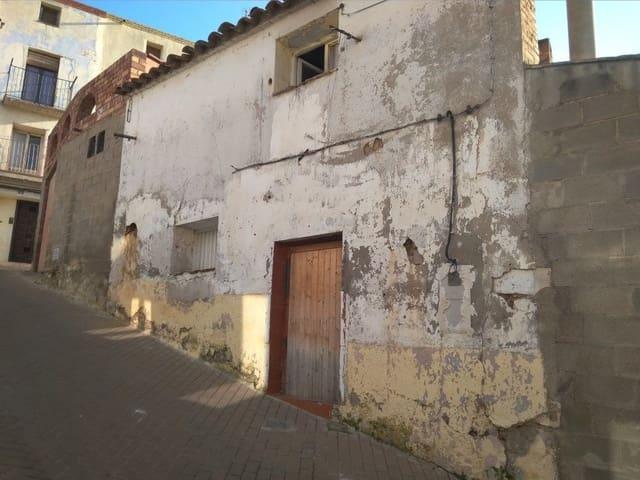 Hus till salu i Fraga - 12 000 € (Ref: 5311529)