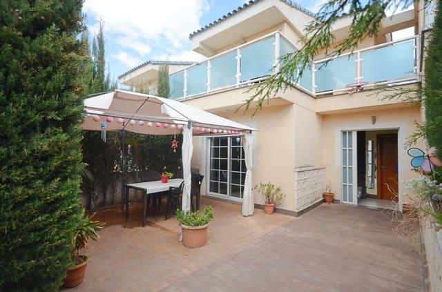 3 soveværelse Rækkehus til salg i Petrel / Petrer med swimmingpool garage - € 183.847 (Ref: 6166487)