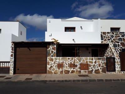 2 bedroom Villa for sale in San Bartolome with garage - € 235,000 (Ref: 5058185)