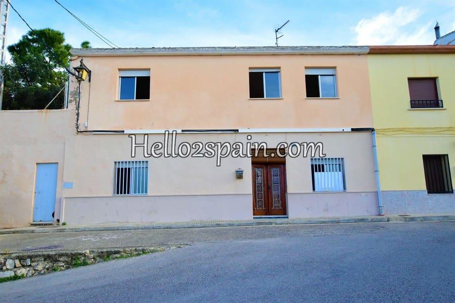 Casa de 5 habitaciones en Rafelcofer en venta - 96.000 € (Ref: 5305649)