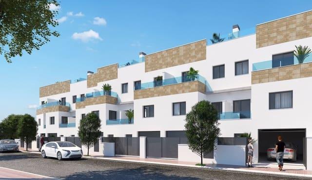 3 soverom Rekkehus til salgs i Bigastro med svømmebasseng - € 169 000 (Ref: 4652095)
