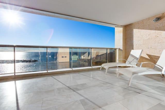 2 soverom Leilighet til salgs i Altea med svømmebasseng garasje - € 272 000 (Ref: 4778862)