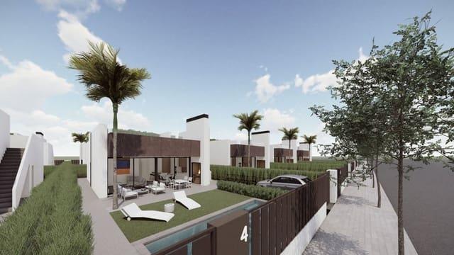 3 sypialnia Willa na sprzedaż w Sucina z basenem - 249 950 € (Ref: 4829043)