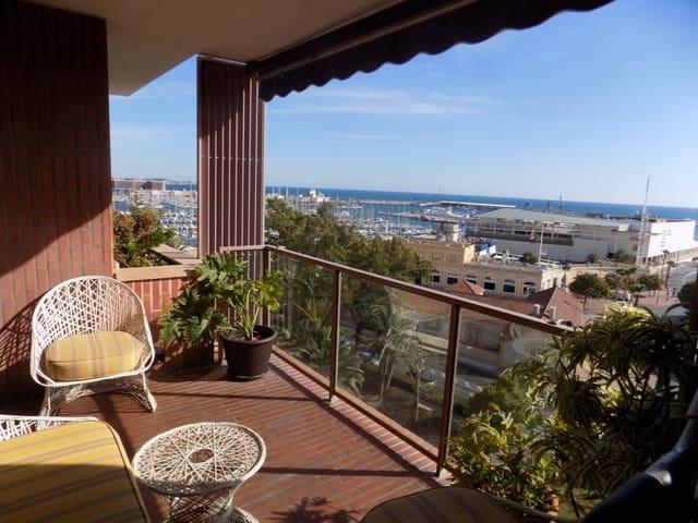 5 sypialnia Penthouse na sprzedaż w Miasto Alicante / Alacant z garażem - 825 000 € (Ref: 4893156)