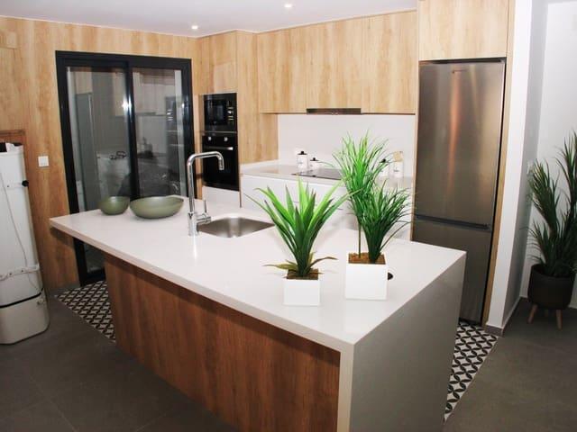3 sovrum Lägenhet till salu i Bigastro med garage - 110 000 € (Ref: 4951616)