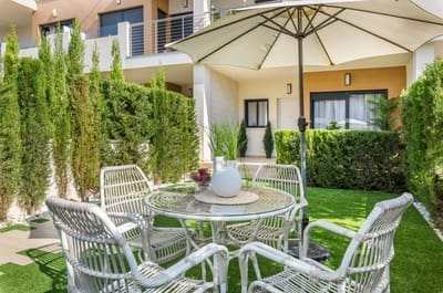 2 bedroom Apartment for sale in La Zenia with pool - € 167,000 (Ref: 5221179)