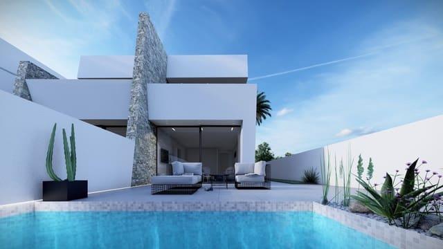3 soverom Villa til salgs i San Pedro del Pinatar med svømmebasseng - € 229 950 (Ref: 5221182)