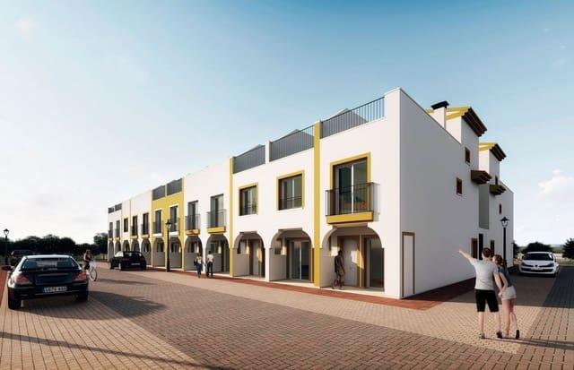 3 soverom Rekkehus til salgs i Torre-Pacheco med svømmebasseng garasje - € 87 500 (Ref: 5651794)