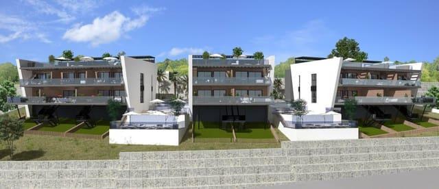 2 sovrum Radhus till salu i Finestrat med pool - 195 000 € (Ref: 5651795)