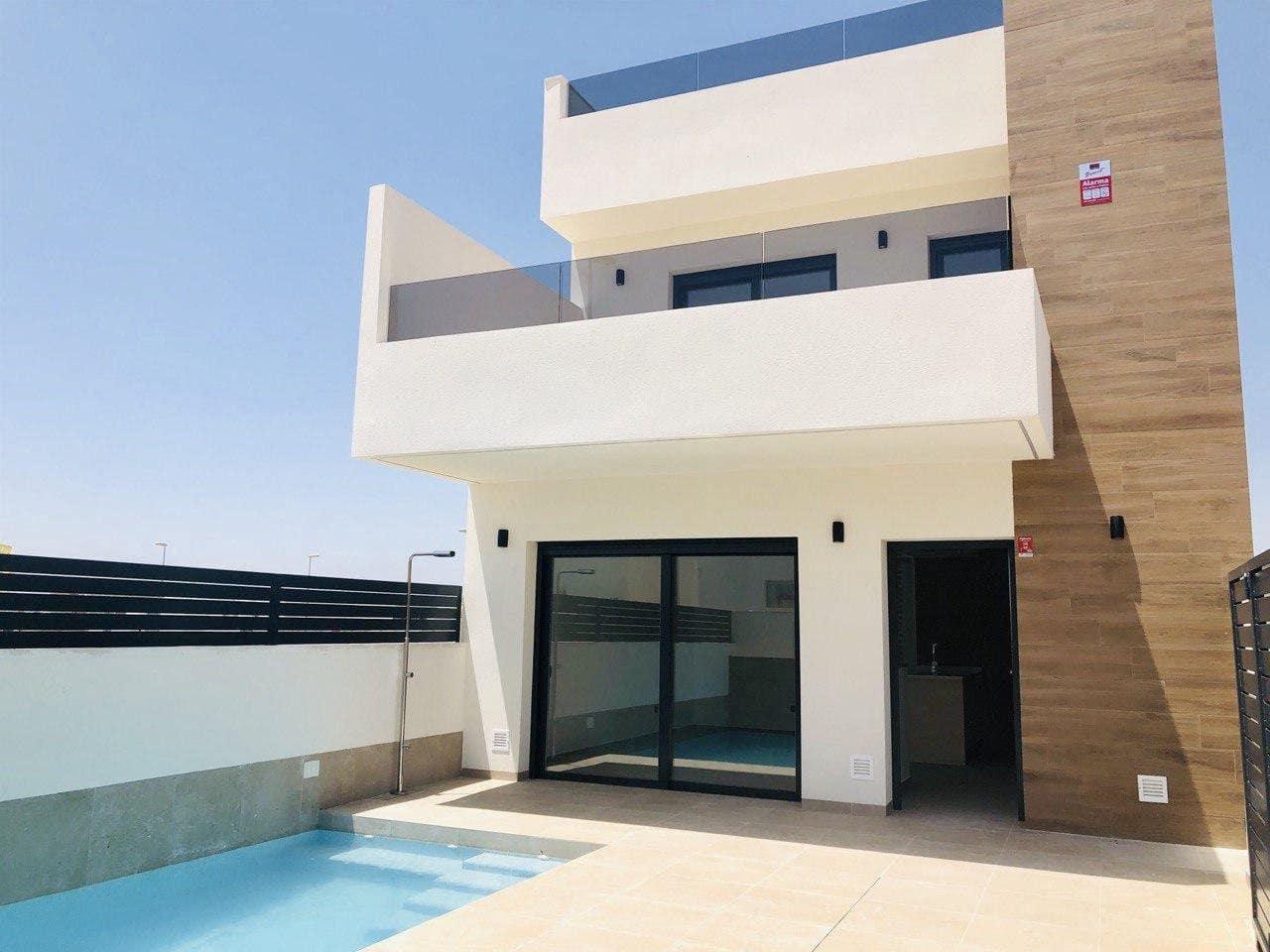 3 sypialnia Willa na sprzedaż w Benijofar z basenem - 225 000 € (Ref: 6182125)