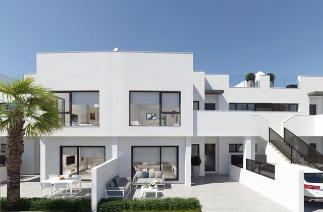 3 bedroom Terraced Villa for sale in La Ribera with pool - € 192,000 (Ref: 6182131)